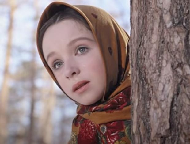В фильме «Морозко» (1964)