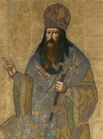 Патриарх Никон (17 век)