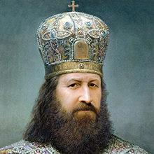 Патриарх Никон — краткая биография