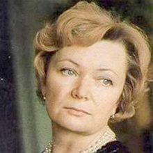 Нина Меньшикова — биография актрисы
