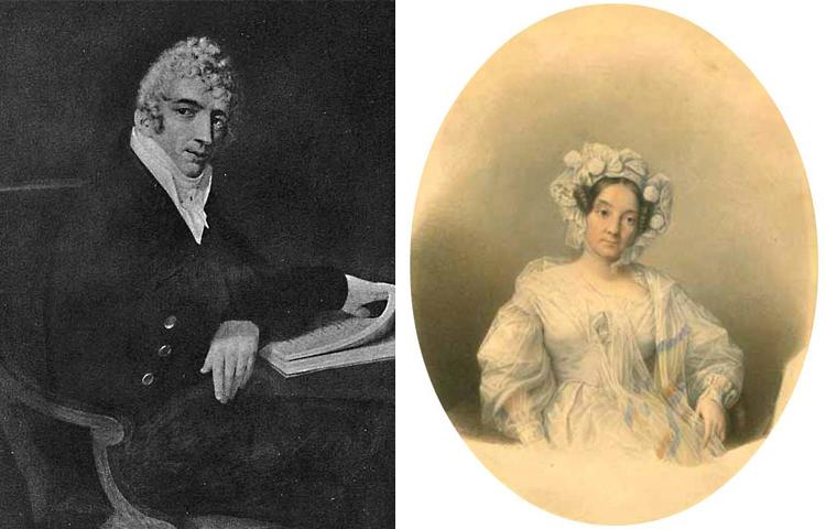 Родители — Иван Степанович и Александра Григорьевна