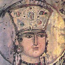 Царица Тамара — краткая биография