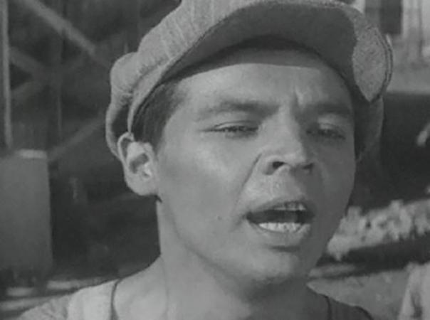 В фильме «Время, вперед!» (1965)