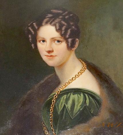 Екатерина Трубецкая