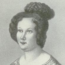 Екатерина Ивановна Трубецкая — краткая биография