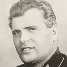 Михаил Васильевич Водопьянов — краткая биография